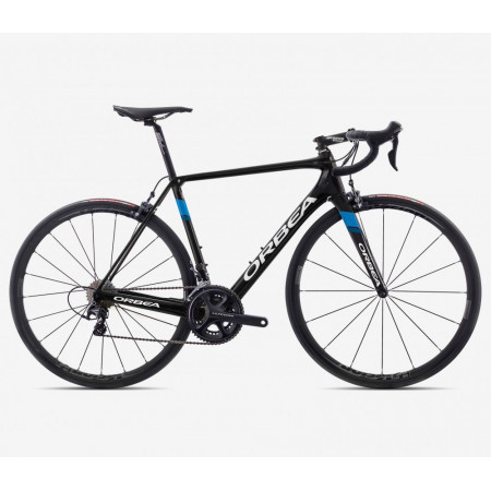 SOLDES VELO ROUTE ORVA M20 TEAM 2017