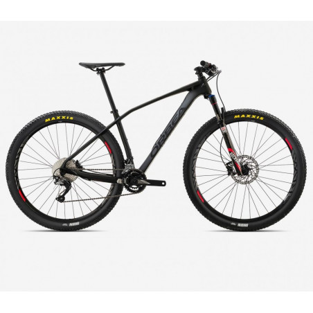 PROMOTIONS VTT ORBEA ALMA CARBONE M30 2017