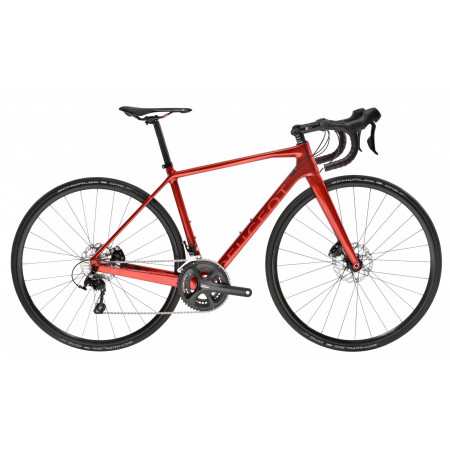 Promotion velo route carbon disc r02 peugeot 2018