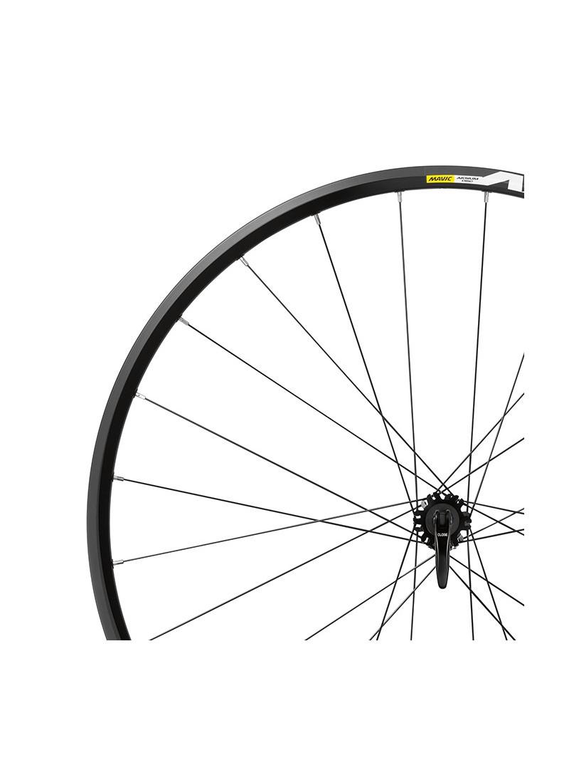 paire de roue mavic aksium disc