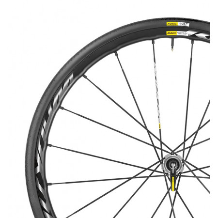 paire de roue mavic ksyrium pro disc