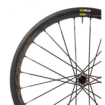 paire de roue mavic ksyrium pro disc allroad