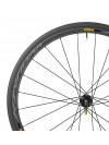 paire de roue mavic ksyrium pro carbon sl t disc
