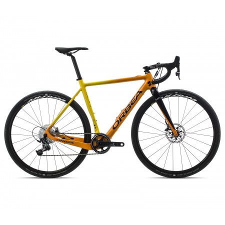 GAIN M21 19 ORBEA GRAVEL ROUTYE